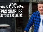 Replay Jamie Oliver : repas simples pour tous les jours