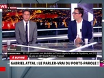 Replay Morandini Live du 24/03/2021