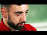 Replay Football - Manchester United - Le portrait de Bruno Fernandes : Premier League
