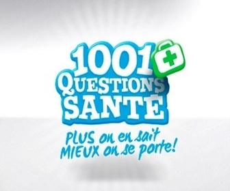 1001 Questions Santé replay