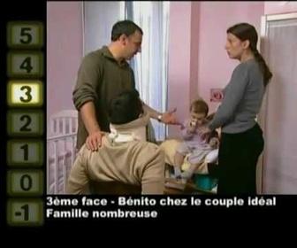 Replay La France d'en face - épisode - Saint Benito