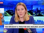 Replay 90 Minutes Info du 18/03/2021