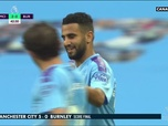Replay Football - Le résumé de Manchester City - Burnley : Premier League - 30ème journée