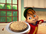 Replay Alvin joue le papa - Alvinnn!!! Et les Chipmunks