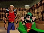 Replay Young Justice - S1 E9 : Abandonnés