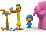 Replay Pocoyo - le gros rhume