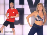 Replay Gym direct - Sandrine : Bas du corps