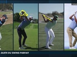 Replay Golf - Wolff : La quête du swing parfait : Driving Relief