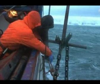 Péril en Haute Mer replay