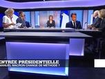 Replay Politique - Rentrée présidentielle : la nouvelle méthode d'Emmanuel Macron ?