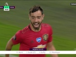 Replay Football - La superbe volée de Bruno Fernandes ! : Premier League - 32ème journée