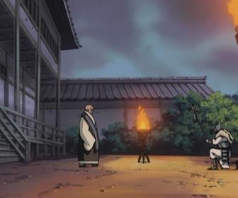 Replay Naruto - Episode 166 - La montre arrêtée