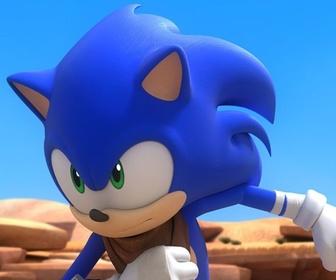 Sonic Boom replay
