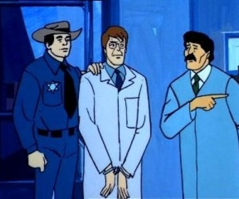 Replay Scooby where are you ep 21 - l'homme des cavernes