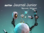 Replay ARTE Journal Junior - 24/02/2021
