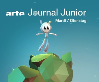 Replay ARTE Journal Junior - 07/07/2020