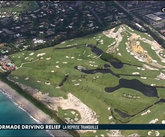 Replay Seminole Golf Club : Driving Relief