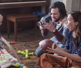 Replay This is us - Saison 2 épisode 8