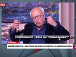 Replay Morandini Live du 10/11/2020