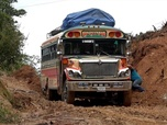 Replay Les routes de l'impossible - S11 : Guatemala, en terre maya