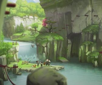 Replay Mini Ninjas - S02 E41 - Hiro de la Jungle