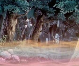 Replay Alice au pays des merveilles - episode 08 la soupe magique du lièvre de mars