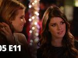 Replay 90210 Beverly Hills : Nouvelle Génération - S05 E11 - Le monde à l'envers