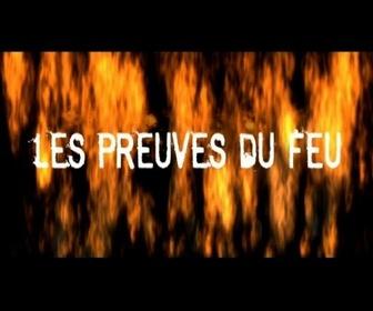 Replay Les dossiers FORENSIC - Les preuves du feu