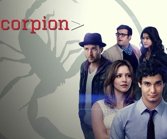 Replay Scorpion - Saison 4 épisode 7