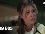 Replay Urgences - S09 E05 - Une blessure incurable