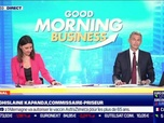 Replay Good Morning Business - Jeudi 4 mars