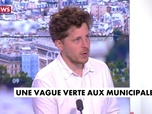 Replay L'interview de Julien Bayou