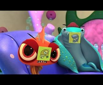 Replay Fish 'n Chips - épisode - l'arête télécommandée