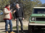Replay Wheeler Dealers - International Scout 1970