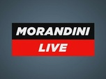 Replay Morandini Live du 20/04/2021