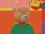 Replay Petit Ours Brun - S2 : Galette des rois