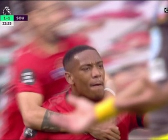 Replay Football - Le sublime but d'Anthony Martial c