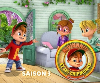 Replay Alvinnn et les Chipmunks - Le garde du corps
