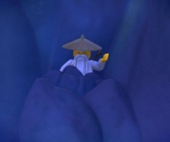 Replay Ninjago - S1 E9 : Les forgerons royaux