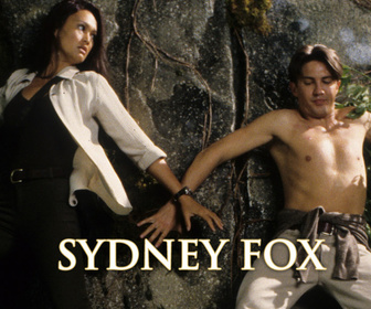 Sydney Fox, l'aventurière replay
