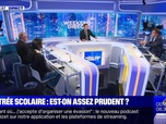 Replay Week-end direct - La rentrée maintenue malgré l'inquiétude (2) - 03/01
