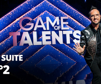 Game of talents replay