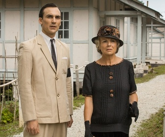 Replay Indian Summers - S1 E9 : Episode 9