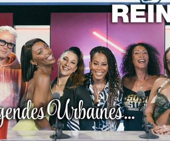 Légendes Urbaines replay