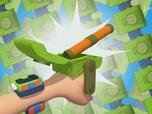 Replay Ranger Rob - S02 E08 - Les Insectes du GPA