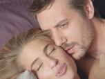Replay Demain nous appartient - MOMENT LOVE - Les mots doux sur l'oreiller de Bastien et Victoire…
