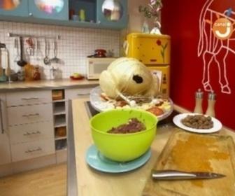 Replay La cuisine de la mort qui tue - episode 14