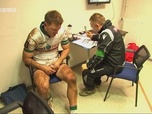 Replay Sport Reporter - Le rugby au bord du KO