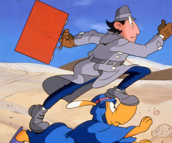 Inspecteur Gadget replay