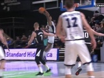 Replay Basket Ball - Solomon explose le cercle : Basketball Champions League